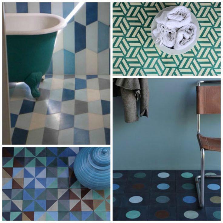 110 besten Popham Design encaustic tiles Bilder auf Pinterest ...