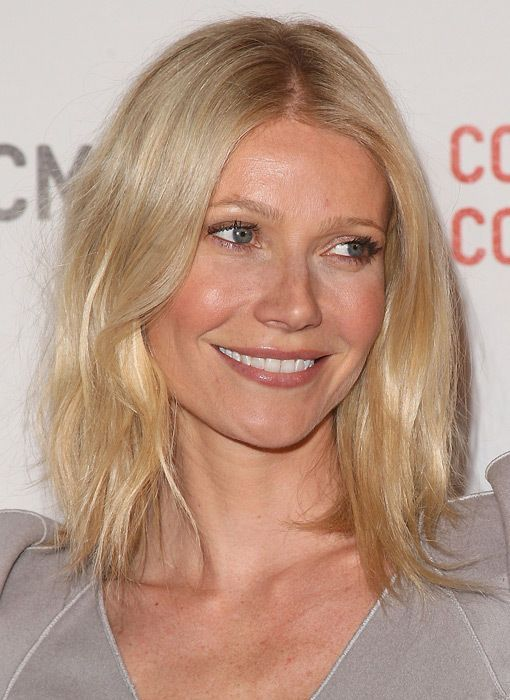 Gwyneth Paltrow: Long Bob mit weichen Wellen