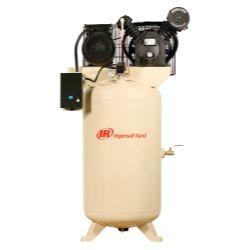 7.5 HP 80 Gallon Compressor. 24 CFM, 175 PSI