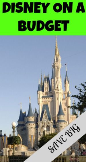 A Disney Vacation on a Budget: We recently went to Disney World
