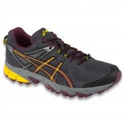 Asics Gel Sonoma Para Hombre Running Trail