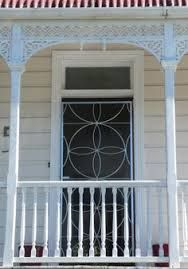 Image result for fancy fly screen security doors