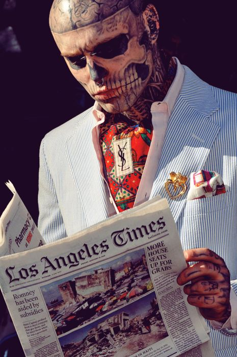 Pinterbest, les meilleurs pins de la semaine : spécial tatouages (partie 2) !