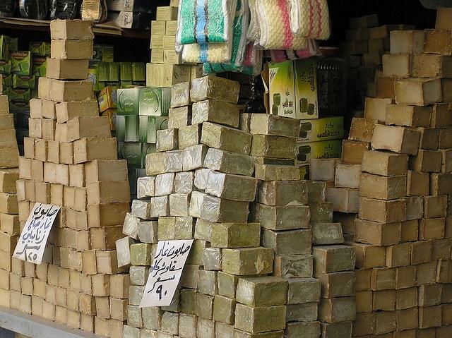 Aleppo Soap   Flickr - Photo Sharing!
