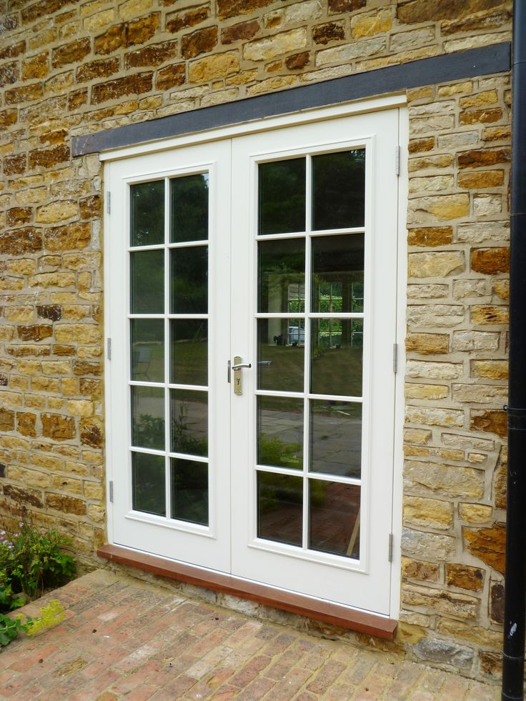 French doorset supplied by PDS offering high quality timber doors timber windows and bespoke joinery & 17 best PDS Doorsets images on Pinterest | Timber windows Bespoke ...