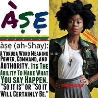 Ase meaning Power, Command and Authority