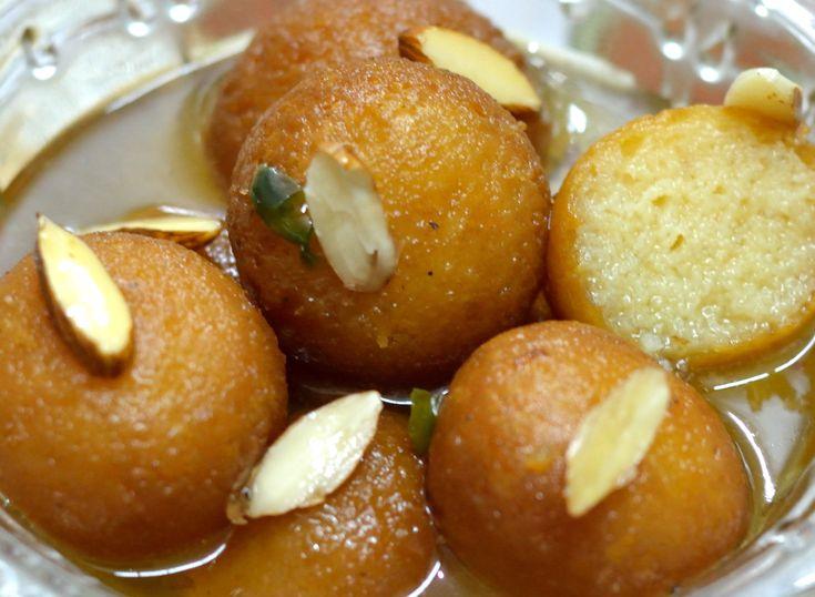 Garam Gulab Jamun/ Gulab Jamun with Milk powder #diwalisweet #deliciousgulabjamun #indiansweet #yummy Recipe at: www.annapurnaz.in