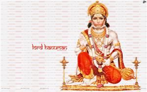 Lord Hanuman HD Wallpaper #22