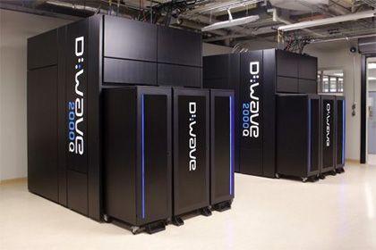 D-Wave Systems продали свой квантовый компьютер четвертого поколения http://mnogomerie.ru/2017/01/26/d-wave-systems-prodali-svoi-kvantovyi-komputer-chetvertogo-pokoleniia/  D-Wave Systems анонсировали выпуск коммерческой версии квантового компьютера четвертого поколения D-Wave 2000Q. Фирма также объявила первого покупателя нового устройства, которым стала специализирующаяся в области кибербезопасности компания TDS (Temporal Defense Systems). По сравнению с предыдущим поколением компьютеров…