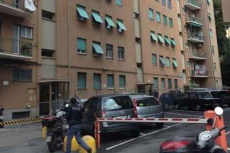 Dramma a Genova, poliziotto uccide moglie e due figlie e si suicida