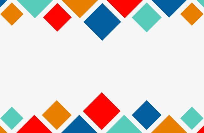 المربعات الملونة مشرق ملون صندوق Png وملف Psd للتحميل مجانا Clip Art Abstract Artwork Color