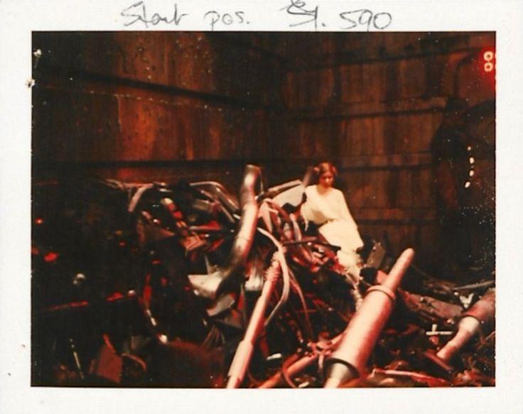(Crédits image : BFI National Archive/© & TM Lucasfilm Ltd.)