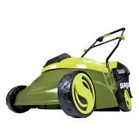 Sun Joe MJ401C 14-Inch 28-Volt Cordless Lawn Mower