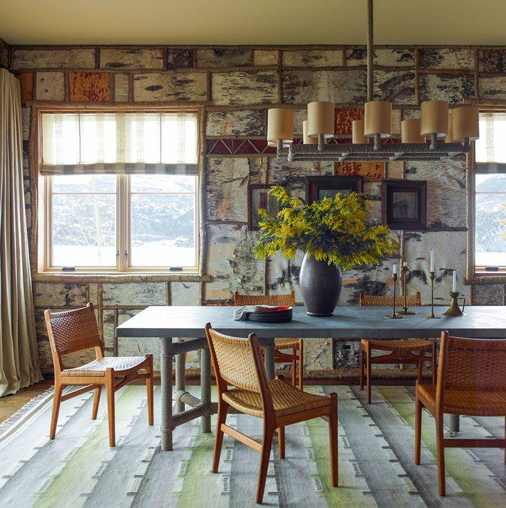 Photographer Eric Piasecki: amazing mountain homes | PUFIK. Beautiful Interiors. Online Magazine