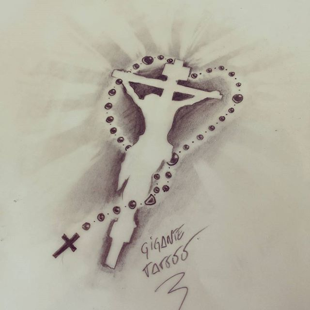 181 best images about rosary tattoos on pinterest the