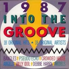 1987 Into The Groove