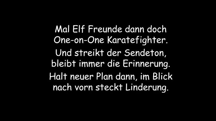 Mark Forster -  Sowieso Lyrics