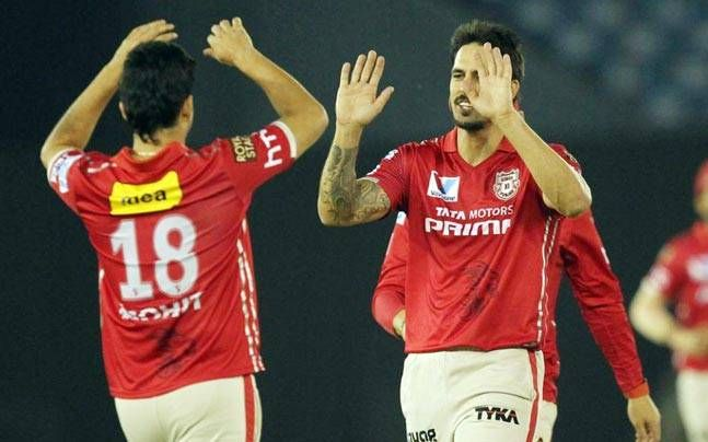IPL 2016: Kings XI Punjab open to shifting matches out of Maharashtra