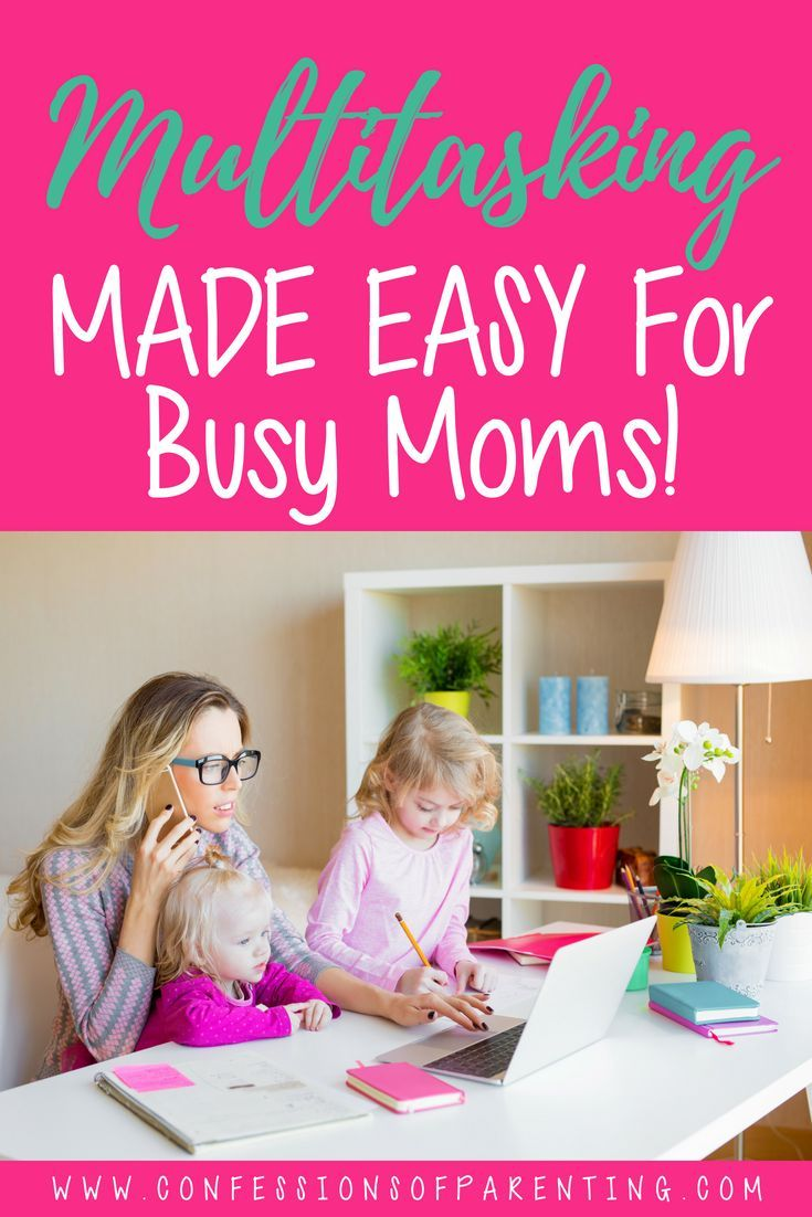 how multitasking as a mom saves time share all your pins (grouppin now! start multitasking with these simple tips momlife is super busy! momhacks momgoals tips ideas stress mothers kids life parenting truths