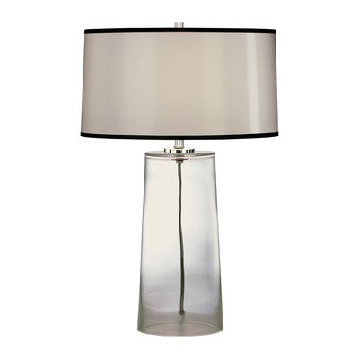 Robert Abbey Rico Espinet Olinda 22 75 Table Lamp Color Black