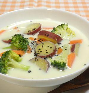 とろとろ具だくさんな「食べるスープレシピ」でカラダぽかぽかになろう♪ | レシピブログ - 料理ブログのレシピ満載!