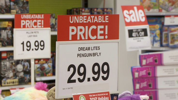 Pricing Tricks That Make You Spend More