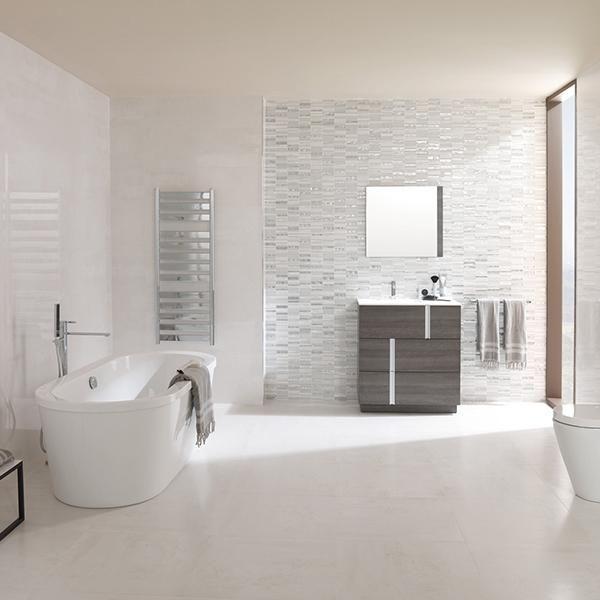 Shine Platino Spanish Tiles By Porcelanosa Bathroom Design Bathroom Interior Design Family Bathroom Design