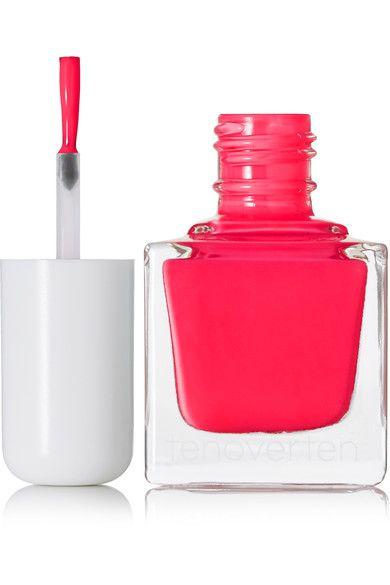 TenOverTen - Nail Polish - Ludlow 015 - Red - one size