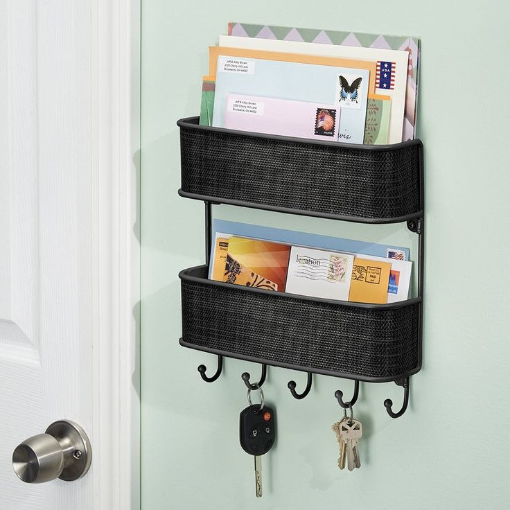 The 25+ best Key and letter holder ideas on Pinterest Diy wood - resume holder