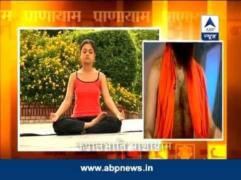 Baba Ramdev's Yog Yatra: Yoga tu cure stress, hypertension - http://LIFEWAYSVILLAGE.COM/stress-relief/baba-ramdevs-yog-yatra-yoga-tu-cure-stress-hypertension/