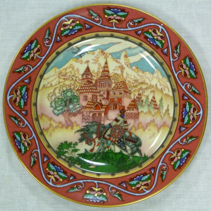 Villeroy Boch Made In Germany: 24 Best Images About Russian Art On Pinterest