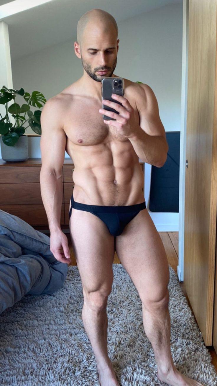Pin on Men's Underwear