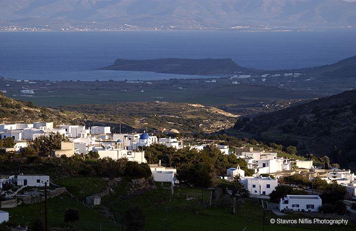 Paros Greece, Kostos village