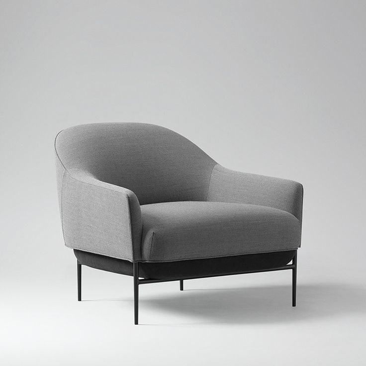 chill low back chair designgrey