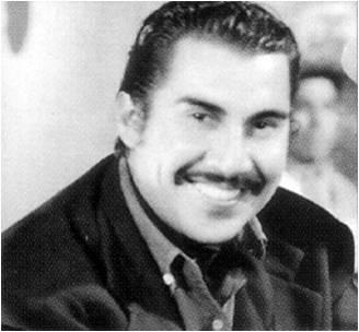"""Emilio """"el indio"""" Fernandez"""