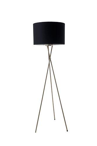 F 181680 vloerlamp 3-poot | Verlichting | Woonkamer | WoonStore