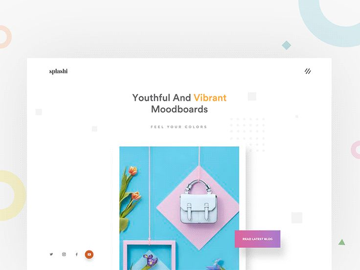 UI Interactions of the week #75 – Muzli -Design Inspiration