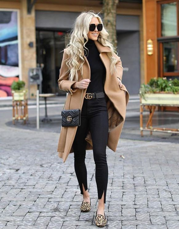 20 Edgy Fashion Outfits to look Forever Young