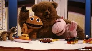 Image result for michael bentine's potty time characters images