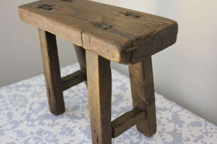 Best images about wooden stool on pinterest