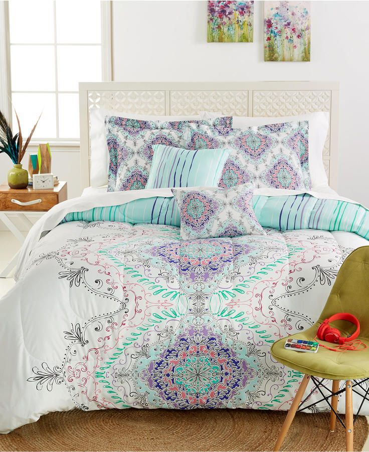 Best 25+ Girls comforter sets ideas on Pinterest