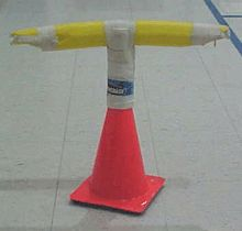 homemade PE equipment