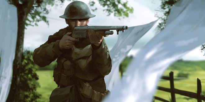 Battlefield 1, se encuentra disponible la beta abierta - #Battlefied1, #BetaAbierta, #ElectronicArts, #Noticias, #PS4, #Tecnología, #Videojuegos, #XboxOne - http://www.entuespacio.com/battlefield-1-se-encuentra-disponible-la-beta-abierta/