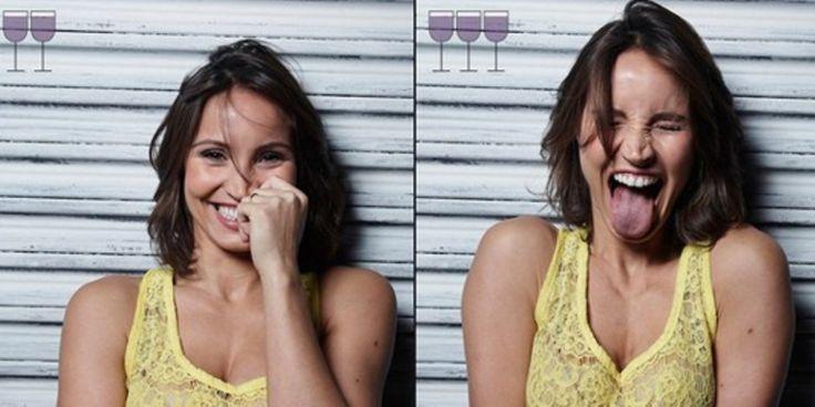 Wenn man sich Menschen schön trinken kann, sind auch Betrunkene automatisch schön?