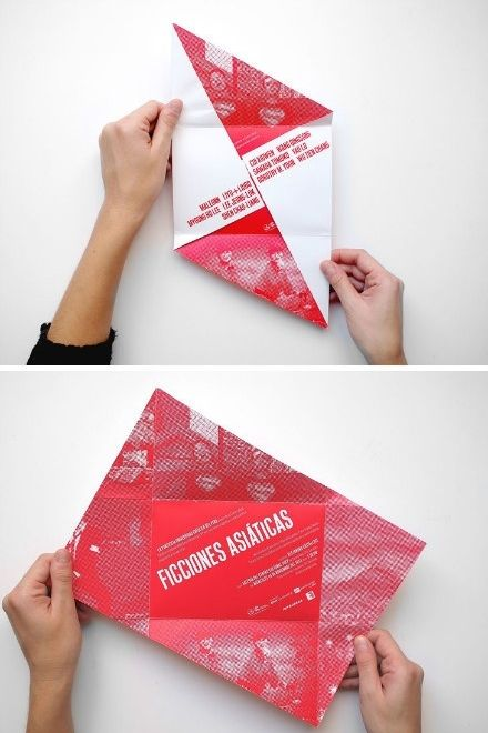 4 Alternatives to a Standard Tri-Fold Brochure — Noelle Mullins Design | Graphic Design