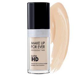 Fond de Teint Ultra HD de Make Up For Ever sur Sephora.fr Parfumerie en ligne