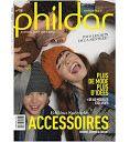 KNIT phildar catalogue accessoires 58