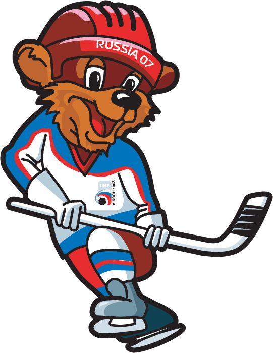 картинки арт животные хоккей спортсменов занимается