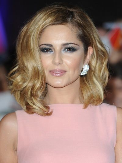 cheryl cole hair styles 17 best ideas about med length hairstyles on 7443