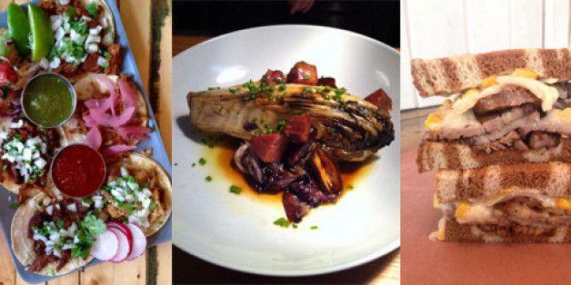 Best Edmonton Restaurants To Satisfy Every E-Town Craving #EdmontonWestendContest